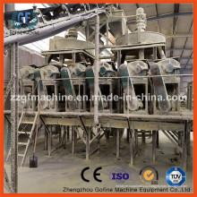 Производственная линия по производству удобрений NPK