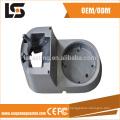 peças de moldagem de alumínio e alumínio de precisão com peças de máquinas de moldagem de alumínio com preço barato da China