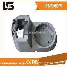 pièce de moulage mécanique sous pression en aluminium de précision / pièces de machine de moulage mécanique sous pression en aluminium avec le prix bon marché de Chine