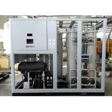 Gabinete de uso de láser Planta de generación de nitrógeno compacta