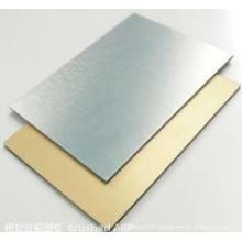Aluminum Sheet A5052 5005 H32/H34 (Mill finish, brush, Polish)