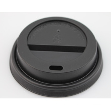 Standard Plastic Paper Cup Lid for Hot Coffee