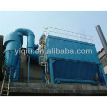 Industries Pulsed jet cloth filter