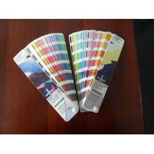 Pantone Farben Duroplast Pulverlackierung