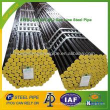 API5L X42, X46, X52 Línea de gas Tubería de acero