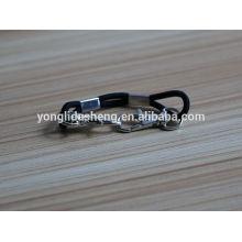 Mini snap ganchos, ganchos para colar e pulseira