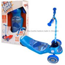 Scooter de los niños con la venta caliente (YVS-L003)