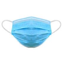 Masque jetable en tissu non tissé
