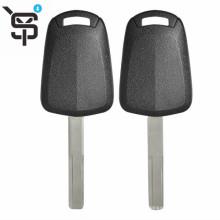 Low price car keys for Chevrolet Shell key transponder key shell YS201029