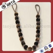 Hochwertiger Vorhang Tieback Seil, Vorhang Pole, Schnüre für Vorhang