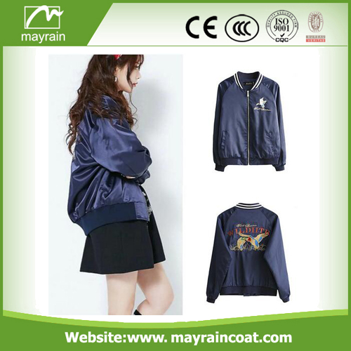 Woman Outdoor Jacket Outwear