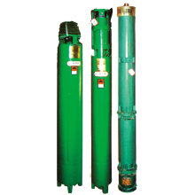 200QJ Deep Well Submersible Pumps