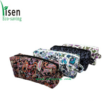 Polyester Cotton Cosmetic Makeup Bag (YSCOSB03-105-01)