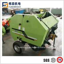 Ce Mark Mini Round Baler for Tractor