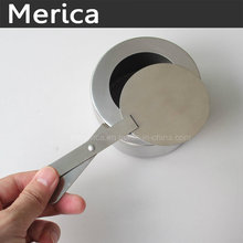 Small Candle Holder for Warming up Food