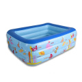 gran piscina inflable Gardern