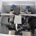 Carton / Box automático PP cinturón correa / Strapping Machine con PLC y Ce