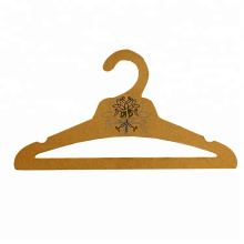 Customized professional good price printing paper paper cardboard hanger with high quality