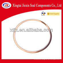 flat copper sealing washer