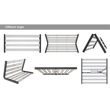 Alto PPFD 3.0 Grow Light