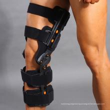 Travesseiro ortopédico para fratura de pescoço joelheira esporte