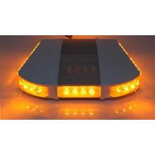 Proyecto de emergencia de LED policía ADVERTENCIA Super aclara barra de luz Mini (Ltd-5000)