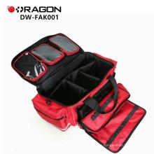 DW-FAK001 Großhandel im Freien Notfall Mini Verbandskasten medizinische Tasche