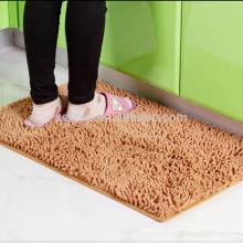 Wohnaccessoire Chenille Bad Teppich Teppich Materialien machen