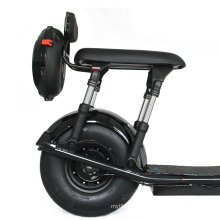 Popular in sport and entertainment 60V 60km/h adult electric citycoco