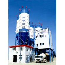 ready mix concrete batching / mixing plant for sale in China