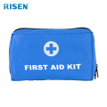 Small ultra-light adventure riding medical first aid kit