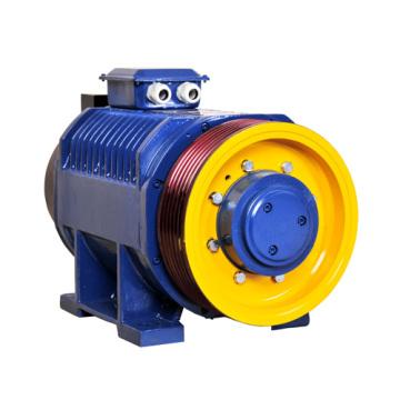 Máquina de tração gearless MONA320C