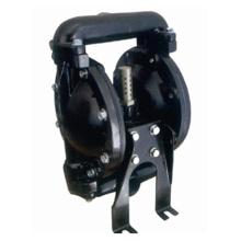 ARO Pumpe für den unterirdischen Einsatz mit Luft betrieben