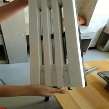 Керамическая панель для элементов обезвоживания