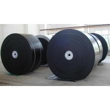 Cinturón de caucho de nylon fabricado en China Ancho 1600mm Totl espesor 10-16mm