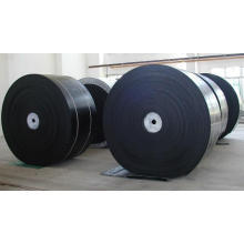Nylon Rubber Conveyor Belt Made in China Width 1600mm Totl Thickness 10-16mm
