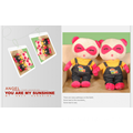 PP Bear Plush Toys