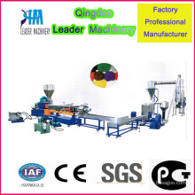PP PE Water-Ring Granulating Pelletizing Machine