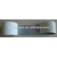 EN533, ASTM F 1506 y NFPA 701 Retardante de llama Cinta reflectante