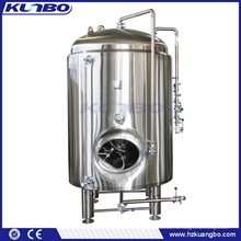 KUNBO Bierbrauen Kaltwassertank 500 - 4000L