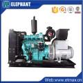 Incredible Price 100kVA 80kw Cummins Diesel Generator Set