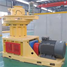 Machine de granule en bois | anneau meurent la machine de granule de carburant de biomasse