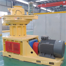 Energy Biomass Ring Die Wood Sawdust Pellet Machine
