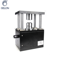 Manual Hydraulic Coin Cell Battery Cases Crimper Crimping Machine for CR2032 CR2025 CR2016 Coin Cells