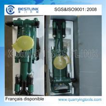 Yt28 Air Leg Pneumatic Rock Drilling Machine