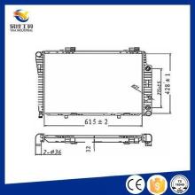 Système de refroidissement automatique de haute qualité Prix du radiateur de voiture