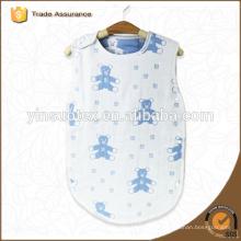 100% cotton swaddle years baby wrap thick gauze swaddle