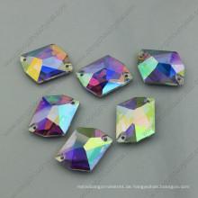 Ab Loose Stones Flache Rückseite Kristallsteine (DZ-3070)