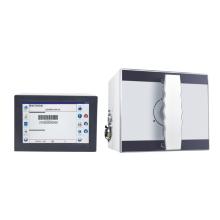 Термотрансферная надпечатка для упаковочных решений