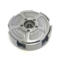High precision customized high demand cnc machining parts auto truck parts